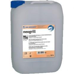 Silny środek czyszczący neogrill